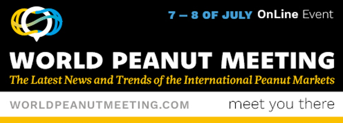 International Peanut Market